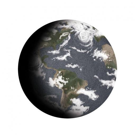 Vinilo Earth - Stickstay