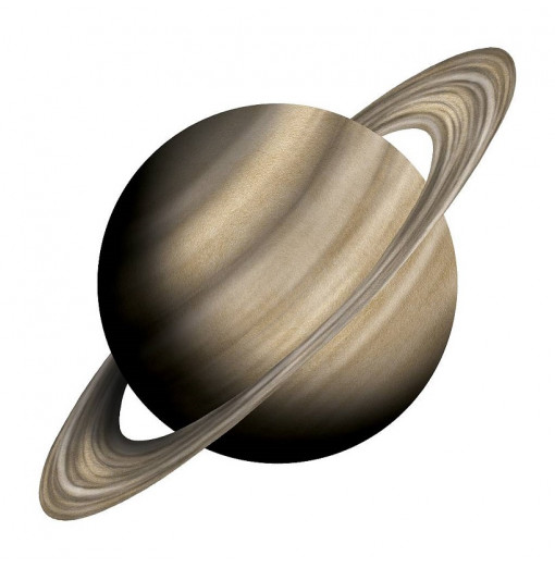 Vinilo Saturn - Stickstay