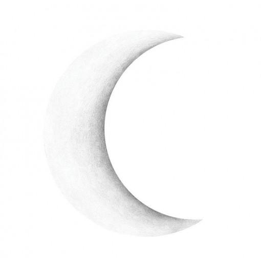 Vinilo Crescent Moon -...