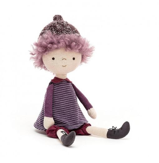 Muñeca Blackberry  - Jellycat