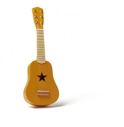 Guitarra de juguete...