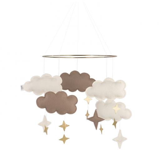 Móvil cuna Fantasy Clouds...
