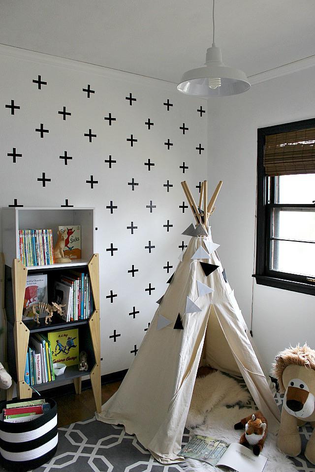 armarios infantiles decorar tu casa es. Black Bedroom Furniture Sets. Home Design Ideas
