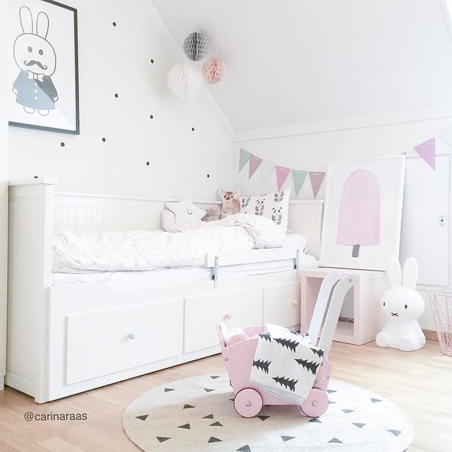 Cama sofa cama ni os ikea decoraci n de interiores y - Camas de ninos en ikea ...