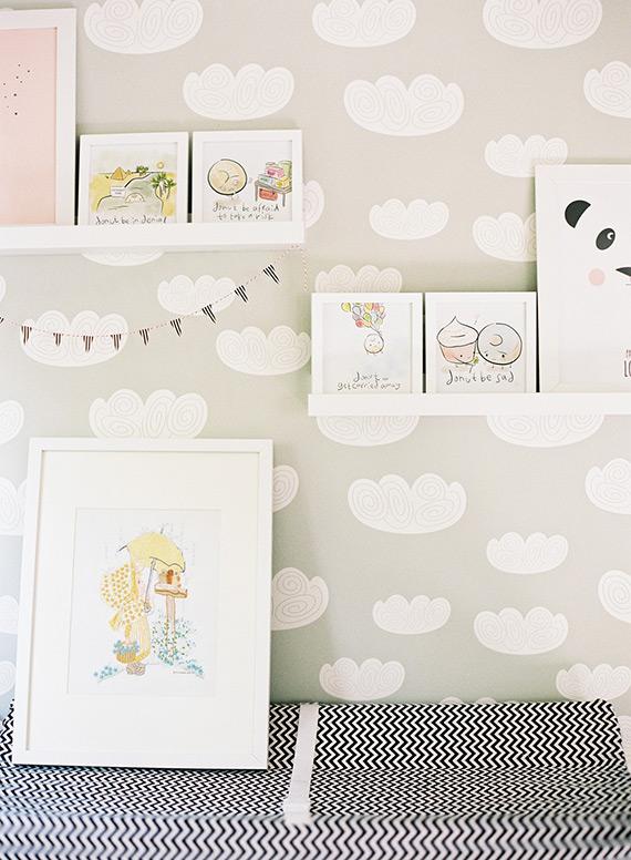 Deco kids blog de decoraci n infantil cosas bellas para - Laminas habitacion bebe ...