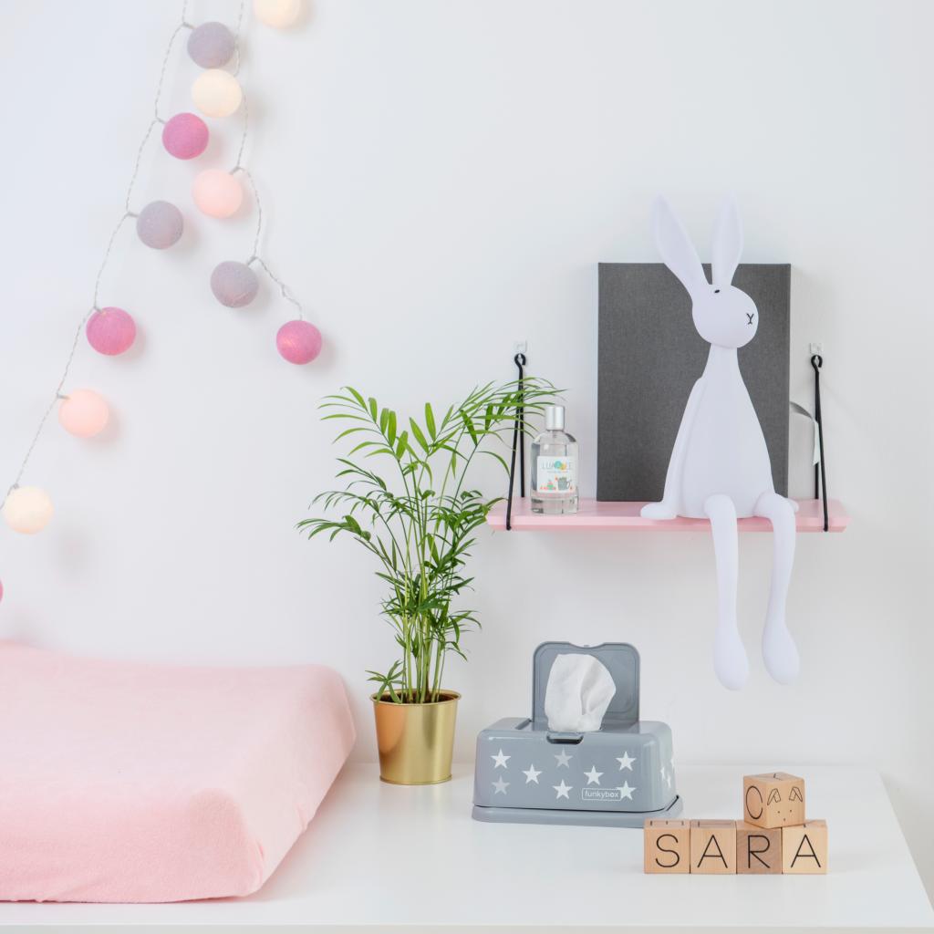 Iluminación infantil: el equilibrio perfecto entre decoración y utilidad