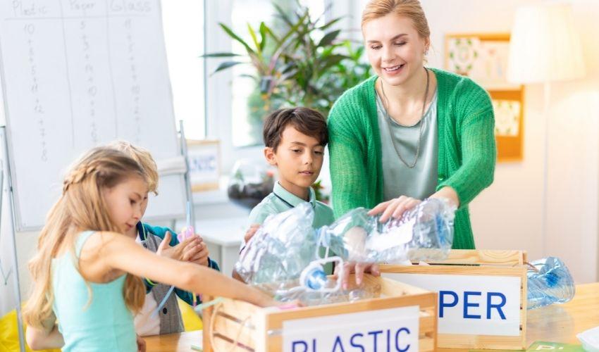 Ideas para que tu hijo aprenda a organizarse