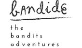 Bandide design for kids